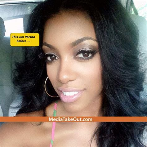porsha stewart short hair cut 36 best images about porsha williams on pinterest