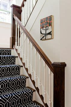 black and white stair carpet google search | you may