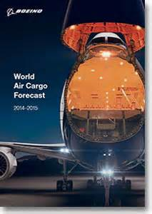 world air cargo forecast 2014 2015 supply chain 24 7 paper
