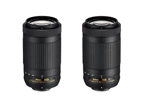 Nikon Af 70 300 Mm F 4 5 6 G nikon nikkor af p dx 70 300 mm f 4 5 6 3g ed vr oraz 70