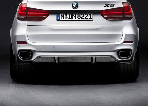 bmw x5 performance parts 2014 bmw x5 m performance parts announced
