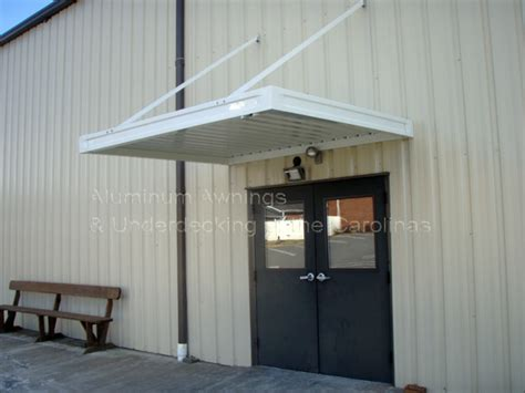 commercial door awnings how to clean aluminum how to clean aluminum awning