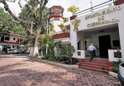 ayuntamiento de cuernavaca tenencia dan a ediles los recursos del ramo 28 diario de morelos