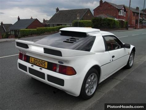 ford rs200 for sale used 1986 ford rs200 rs200 for sale in lancashire