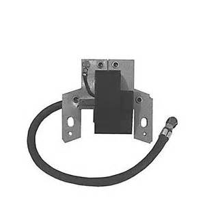 Briggs And Stratton Electronic Ignition Parts Small Engine Ignition Coil For Briggs And Stratton Part