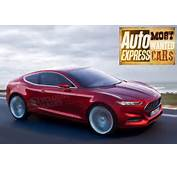 Capri – Most Wanted Cars 2014 Auto Express