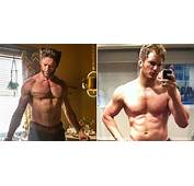 Hugh Jackman  How The Fittest Hollywood Actors Get Fit
