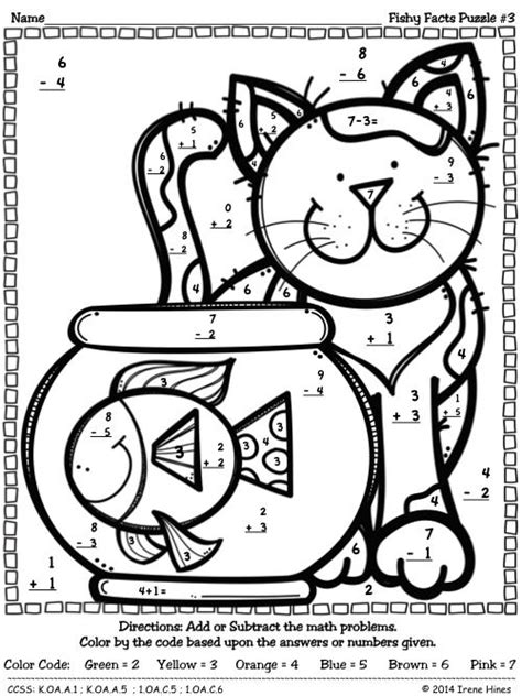 math puzzle coloring pages math coloring puzzles coloring pages