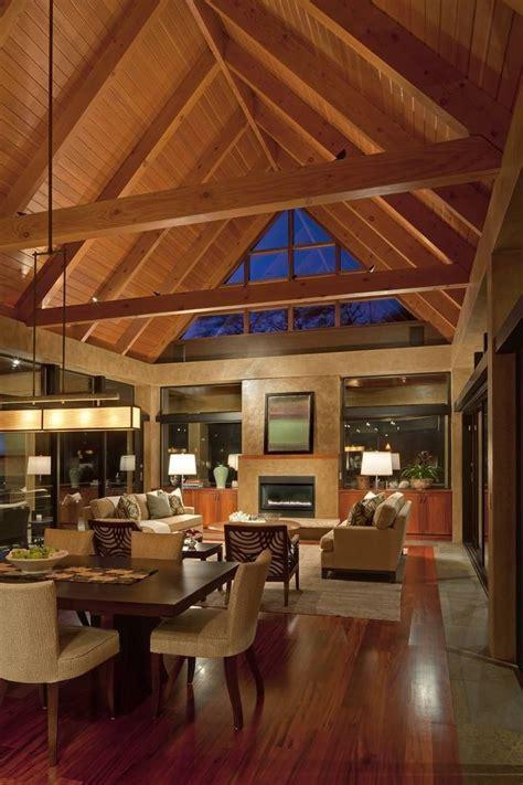 Sumptuous Tigerwood Flooring mode Hawaii Tropical Living