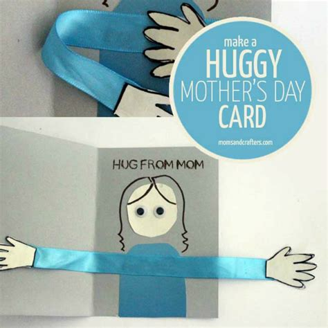 10 Favourite Cards For Mothers Day by 10 Favorite Easy S Day Crafts For