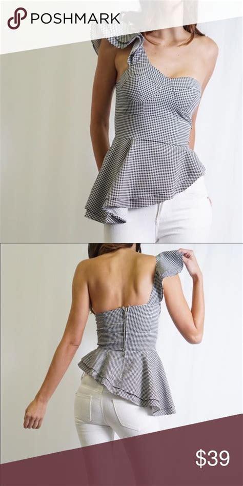 Rosita Peplum 1017 best fashion images on feminine fashion