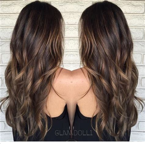 is highlighted hair dated 2433 migliori immagini hair su pinterest acconciature
