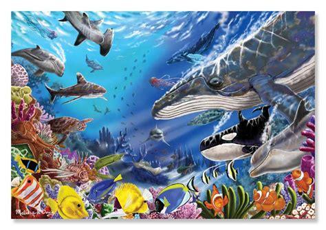 Puzzle Sea living jigsaw puzzle puzzlewarehouse