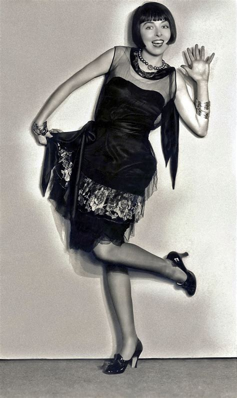 1920s flappers pictures famous flappers of the roaring twenties from the bygone