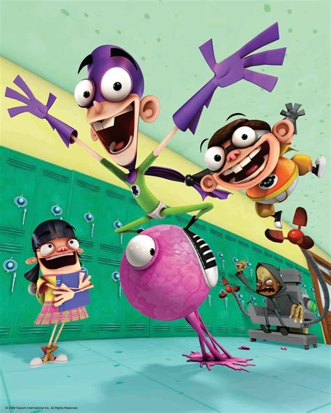 Mascara Fanbo fanboy and chum chum fanboy n chum chum photo 21777818 fanpop
