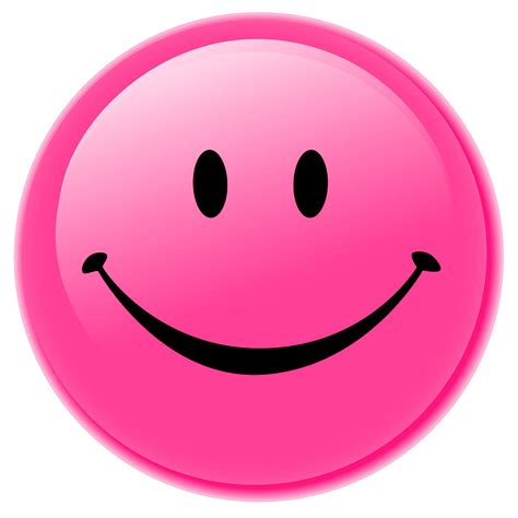 smiley face 15 pink smileys and emoticons collection smiley symbol