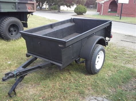 Bantam Jeep Trailer For Sale Bantam Jeep Trailers