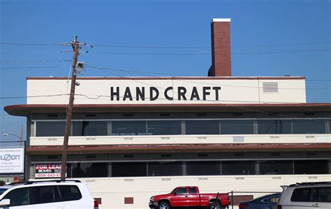 Handcraft Cleaners Richmond Va - updated architecture firm works its way into handcraft