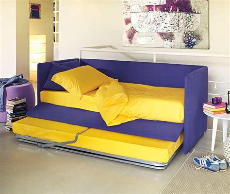divani letti divano letto noctis space alto