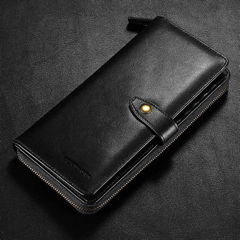 Card Holder Wallts Wallet Aiken Black how to clean wallet phone floors doors interior