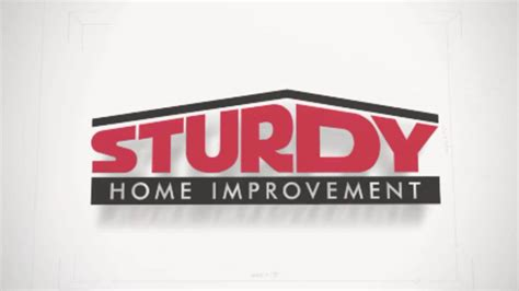 sturdy home improvement on vimeo