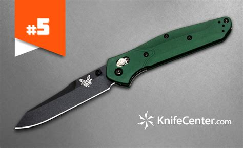 bench made 940 top 25 pocket knives that are indispensable 5 benchmade