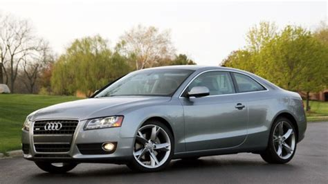 Audi A5 2010 by Review 2010 Audi A5 Is A Personal Luxury Coupe For The
