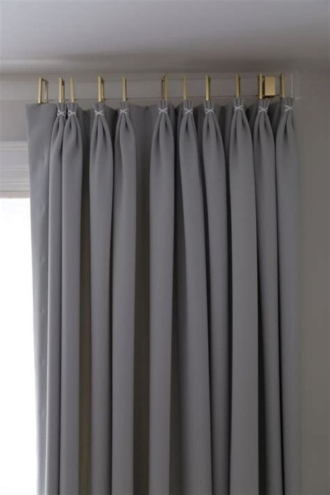 window drapery hardware 1786 best window treatment images on pinterest curtains