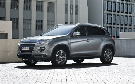 peugeot cars 2012 peugeot 4008 2012 widescreen exotic car wallpaper 39 of