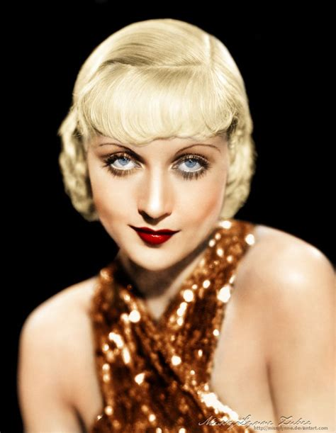 carol color 1000 images about carole lombard color on