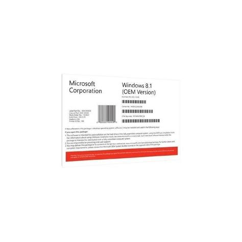 Microsoft Windows 8 1 Sl microsoft windows 8 1 sl 64 bit