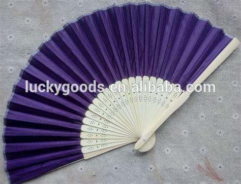 wedding fans in bulk decorative bulk silk fans wedding favors in plain