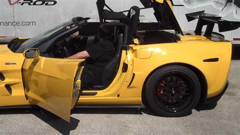 c6 corvette roll bar c6 convertible bolt in roll bar 4 point