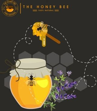 Karpet Set Motif Bee Lebah honey bee vector free vector 359 free vector for commercial use format ai eps cdr
