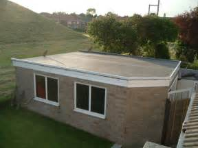 Flat Roof Garage Designs epdm flat roofing contractors diy flat roof repair