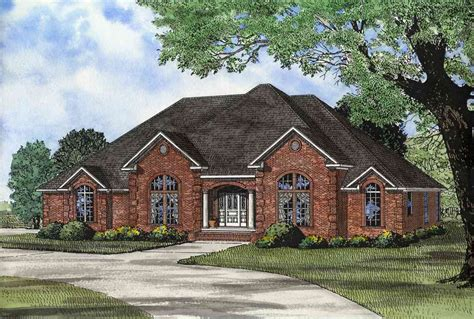 Two Master Suites 59638nd Architectural Designs | two master suites 59638nd architectural designs