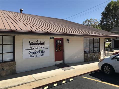 senior care blairsville ga senior care services home