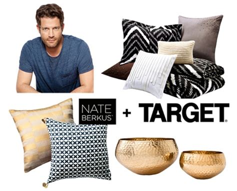 target debuts exclusive home collection from nate berkus 30 best images about for the home on pinterest black