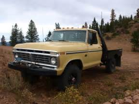Ford F250 Flatbed Conversion F 250 Flatbed Convertion Ford Truck Enthusiasts Forums