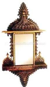 Vanity Mirror Pakistan Wooden Mirror Frame Rosewood Mirror Frame Pakistan Furniture