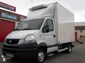 Renault Vans Used Used Renault Mascott Refrigerated 130 Dxi N 176 1434672