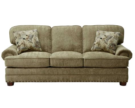 Dynasty Sleepers by Jackson Duck Dynasty Homestead Sleeper Sofa Mocha