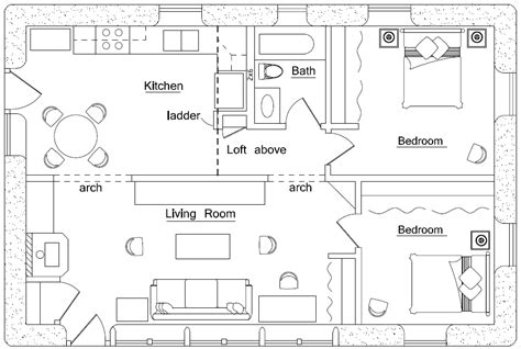 two bedroom earthbag house plans double wide farmhouse earthbag house plans