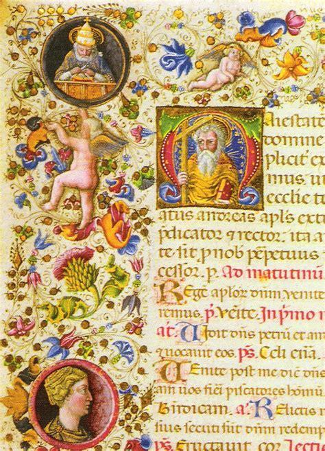 miniature medievali lettere miniaturaitaliana 187 medioevo arte e storia