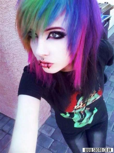 are people still having scene hair in 2015 emo model scene model serenaschadenfreude
