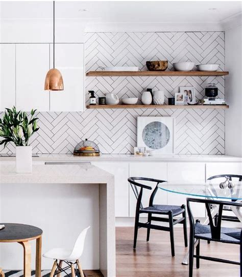 35 ways to use subway tiles in the kitchen digsdigs 35 ways to use subway tiles in the kitchen digsdigs