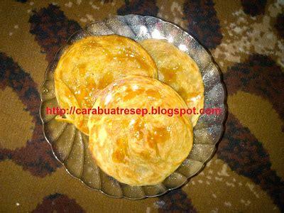 resep  membuat roti maryam salman empuk resep