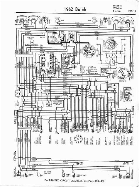 buick wiring diagrams 1957 1965 1971 pontiac 1971 buick