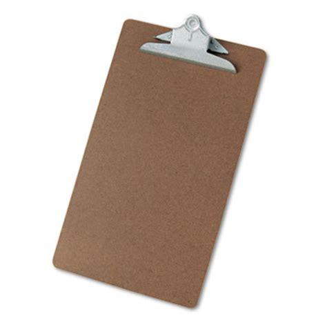 american paper & twine co. | universal® hardboard clipboard