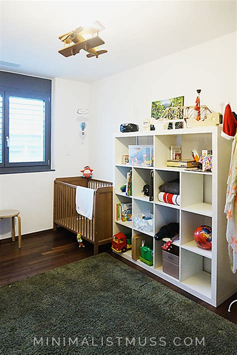 kleiderschrank aufräumen mit system kinderzimmer ordnung design